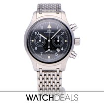 IWC Pilot Chronograph IW3741 1994 pre-owned