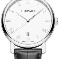 Chopard Classic Weißgold 40mm Weiß
