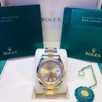 Rolex Datejust II Altın/Çelik 41mm Altın Sayılar yok Türkiye, İstanbul