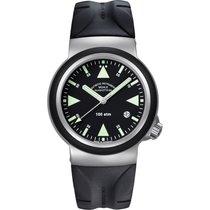 Mühle Glashütte S.A.R. Rescue-Timer nuevo 2019 Automático Reloj con estuche y documentos originales M1-41-03-KB
