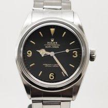 Rolex Explorer 1016 1964 usato