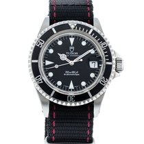 Tudor Submariner 79090 rabljen