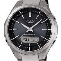 Casio LCW-M500TD-1AER New Titanium 42.8mm Quartz
