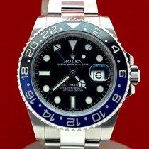 Rolex GMT-Master II 116710LN 2011 używany