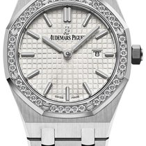 Audemars Piguet Royal Oak Lady Сталь 33mm Россия, Moscow