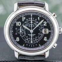 Audemars Piguet Millenary Chronograph Staal 41mm Arabisch