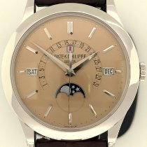 Patek Philippe Platinum 39.5mm Automatic 5496P-014 pre-owned United States of America, New York, New York