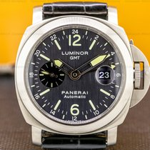 Panerai Luminor GMT Automatic Titan 44mm