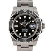 Rolex Submariner Date 116610LN 2017 подержанные