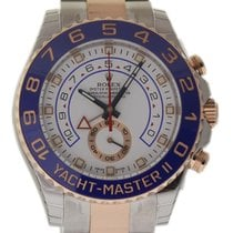 Rolex Yacht-Master II Steel 44mm White United States of America, Florida, Miami