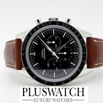 Omega 311.32.40.30.01.001 Acciaio Speedmaster Professional Moonwatch 40mm nuovo Italia, l'aquila