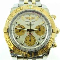 Breitling CB0140 Acero Chronomat 40mm usados