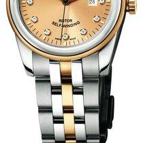 Tudor Men's M53003-0006 Glamour Date Watch