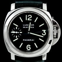 Panerai Luminor Marina occasion 44mm Acier