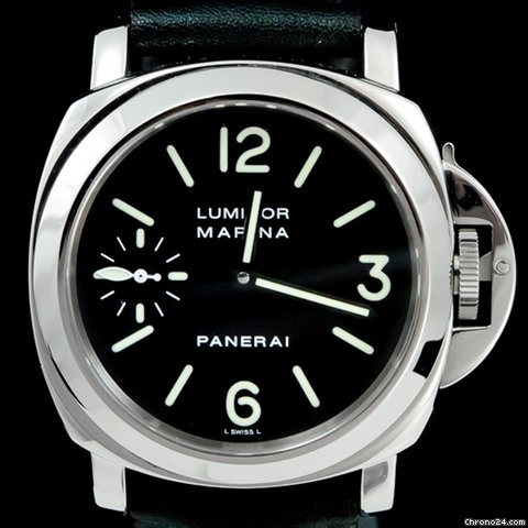 a30be1e10f4 Panerai Luminor Marina - Todos os preços de relógios Panerai Luminor Marina  na Chrono24