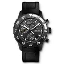 IWC Aquatimer Chronograph IW376705 new