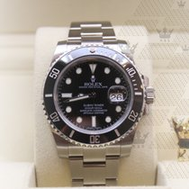 勞力士 116610LN Submariner Date (Black)