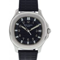 Patek Philippe Aquanaut Stainless Steel 5065