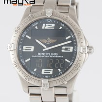 Breitling Aerospace Chronometre E75362