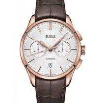 Mido Belluna II Automatik Chronograph