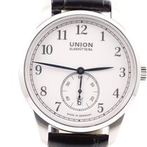 Union Glashütte 1893 Small Second
