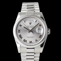 Rolex Day-Date 36 118206 2006 usados