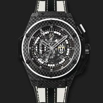 Hublot King Power Juventus 48 Mm Limited 200 Pieces - 716.qx.1...