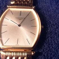 Longines La Grande Classique Gold/Steel 30mm Gold United Kingdom, Rochdale