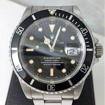 勞力士 (Rolex) USED-二手 Submariner 16610 Yellow Luminous Vintage...