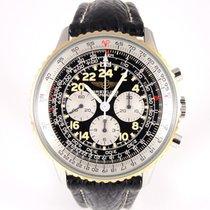 Breitling Navitimer Cosmonaute 24h B12019
