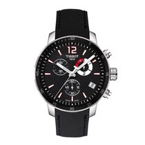 Tissot Men's T095.449.17.057.00 Quickster Soccer World Cup Watch