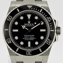 Rolex Submariner 114060 - Full Set - LC100 - neuwertig