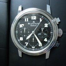 Blancpain flyback Wall clock , wanduhr , horloge murale, reloj...