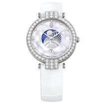 Harry Winston Premier PRNQMP36WW001 new