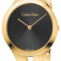 ck Calvin Klein 28mm Quartz S K7W2S511 new
