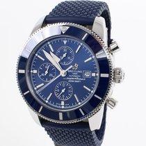 Breitling Superocean Heritage II Chronograph 46