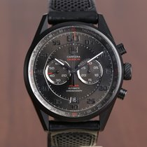TAG Heuer Carrera Calibre 36 Chronograph Flyback 1c06ae03f3