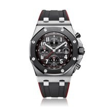 Audemars Piguet Royal Oak Offshore Chronograph Acier 42mm