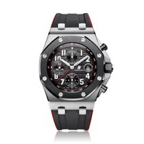 Audemars Piguet Royal Oak Offshore Chronograph 26470SO.OO.A002CA.01 2020 nouveau