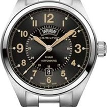 Hamilton Khaki Field Day Date H70505933 2019 new