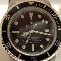 Rolex 1665 Acciaio Sea-Dweller (Submodel) 40mm