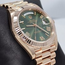 Rolex Day-Date 40 228235 GNSRP new