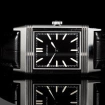 積家 Q2788570 鋼 Grande Reverso Ultra Thin 1931 27mm 二手