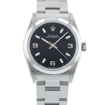 Rolex Oyster Perpetual 31 Steel 31mm Black United States of America, Georgia, Atlanta
