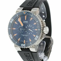Oris Titanium 46mm Automatic 749 7663 7185 new United States of America, Florida, Sarasota
