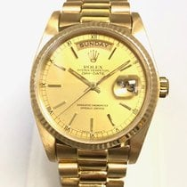 Rolex Day-Date 36 Yellow gold 36mm Gold Australia, SYDNEY