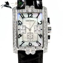 Harry Winston Avenue White gold 43mm White United States of America, California, Los Angeles