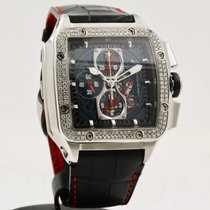 Cvstos Steel 49mm Automatic 080 ST pre-owned
