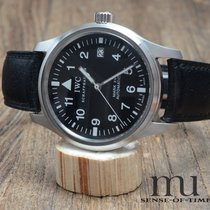 IWC Pilot Mark IW325301 2003 pre-owned
