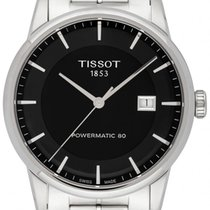 Tissot Luxury Automatic T086.407.11.051.00 2019 nov